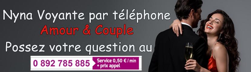 voyance amour et couple par telephone